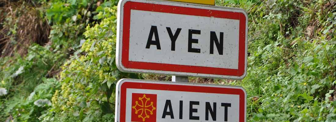 Développement durable à Ayen - Corrèze
