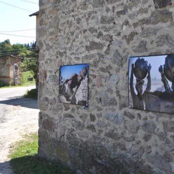 Expo photo à Carcanières