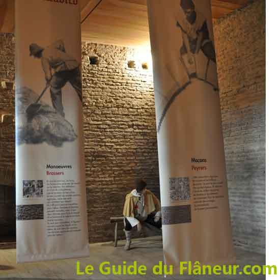Visites et tourisme - Le château de Montaner - Pyrénées-Atlantiques