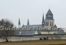 Fontevraud abbaye