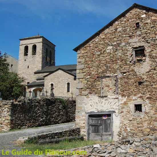 Visite de Saint-Denis