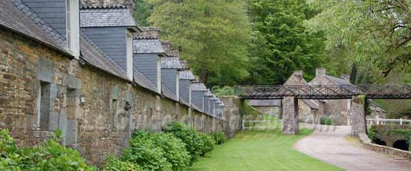 Les Forges des Salles en Côtes d'Armor