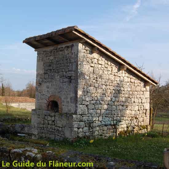 Visites et tourisme - Blanzaguet-Saint-Cybard - Charente