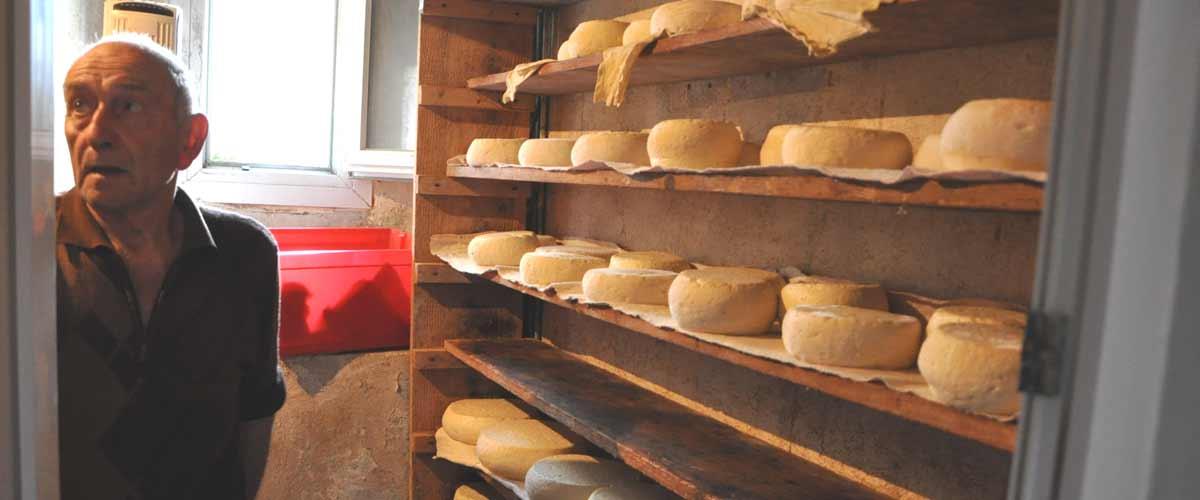 Le fromage de Barousse