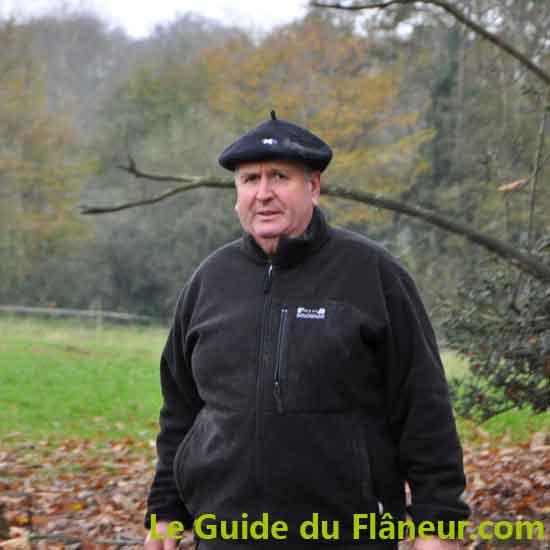 Elevage de porcs de race cul noir - La Meyze - Haute-Vienne