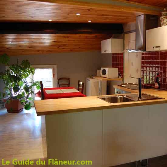 La Fénial de Roquefère dans l'Aude