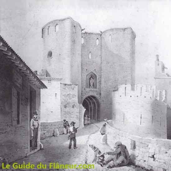 Présentation de Carcassonne dans l'Aude