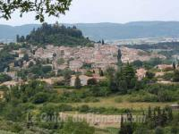 Guide tourisme forcalquier