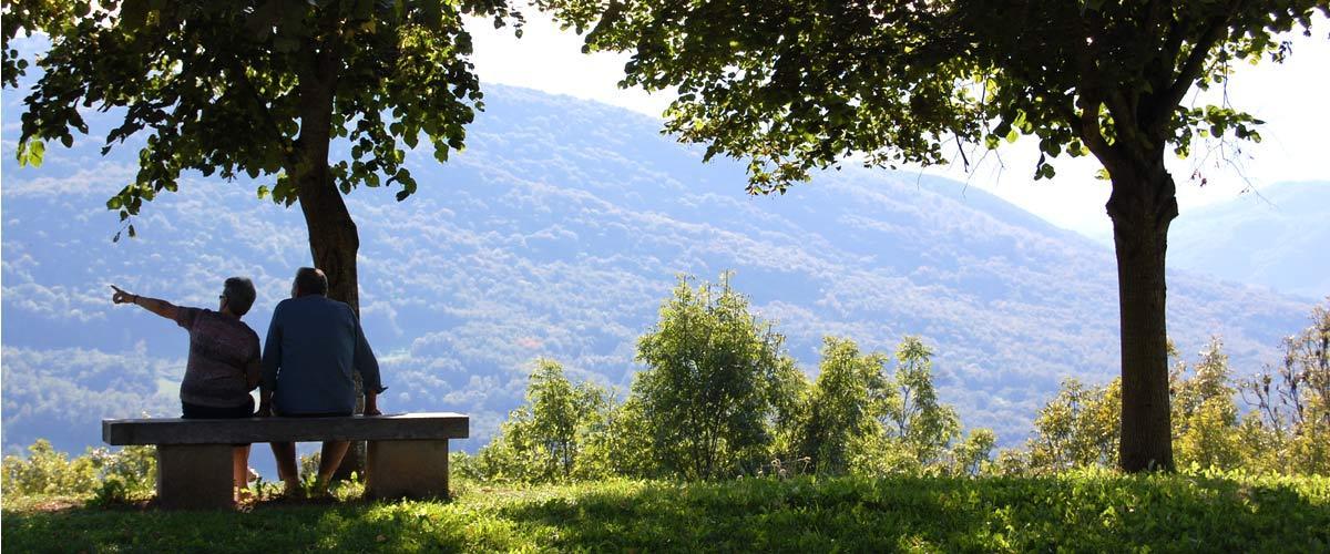 Guide du tourisme solidaire en Ariège