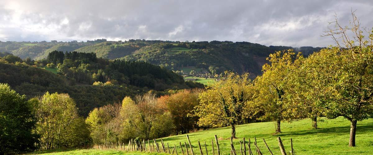 Guide du tourisme solidaire en Corrèze
