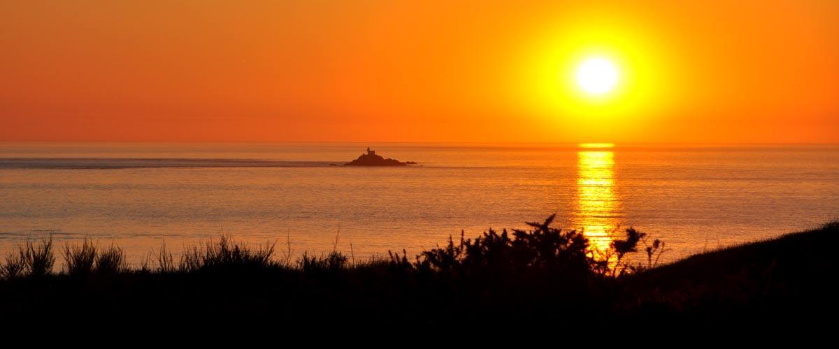 Guide du tourisme solidaire en Finistère