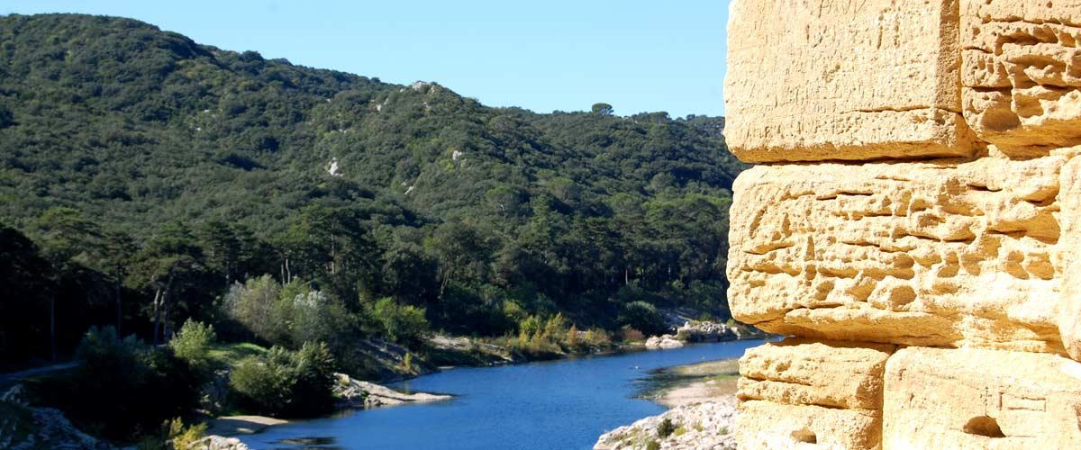 Guide du tourisme solidaire du Gard