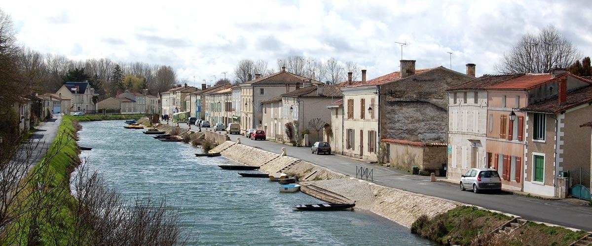 Guide de tourisme solidaire du Poitou Charentes