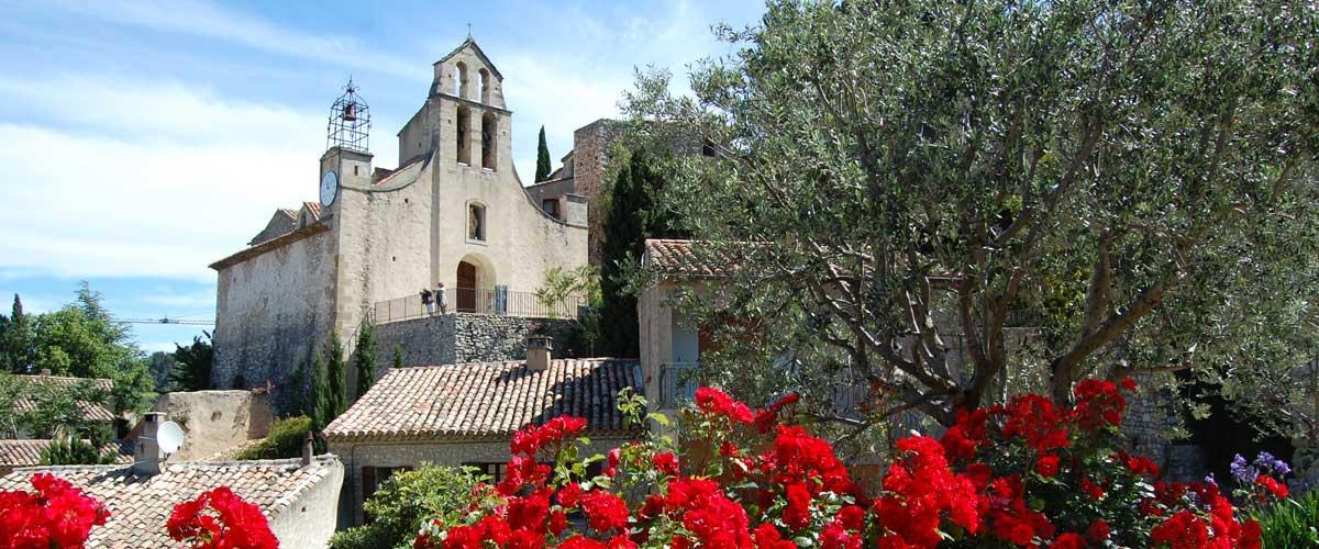Guide du tourisme solidaire du Vaucluse