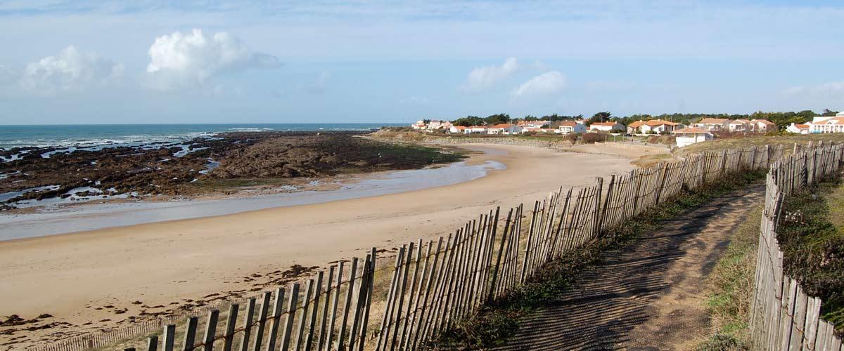 Guide du tourisme solidaire en Vendée