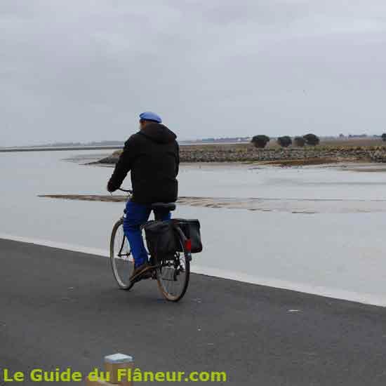 Présentation de l'île de Noirmoutier