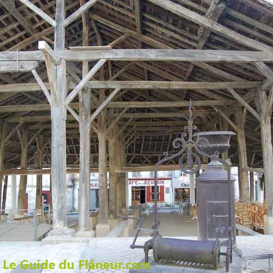 Visites et tourisme - Villebois-Lavalette - Charente