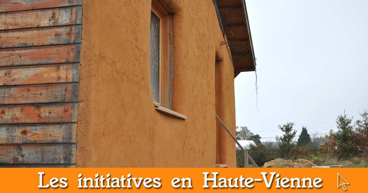 Haute-Vienne - Les initiatives