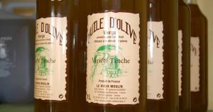 L'huile d'olive de Mirabel
