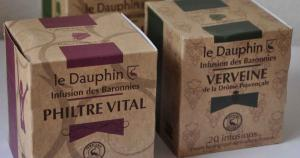 Infusions Le Dauphin