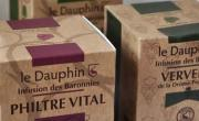 Infusions Bio le Dauphin