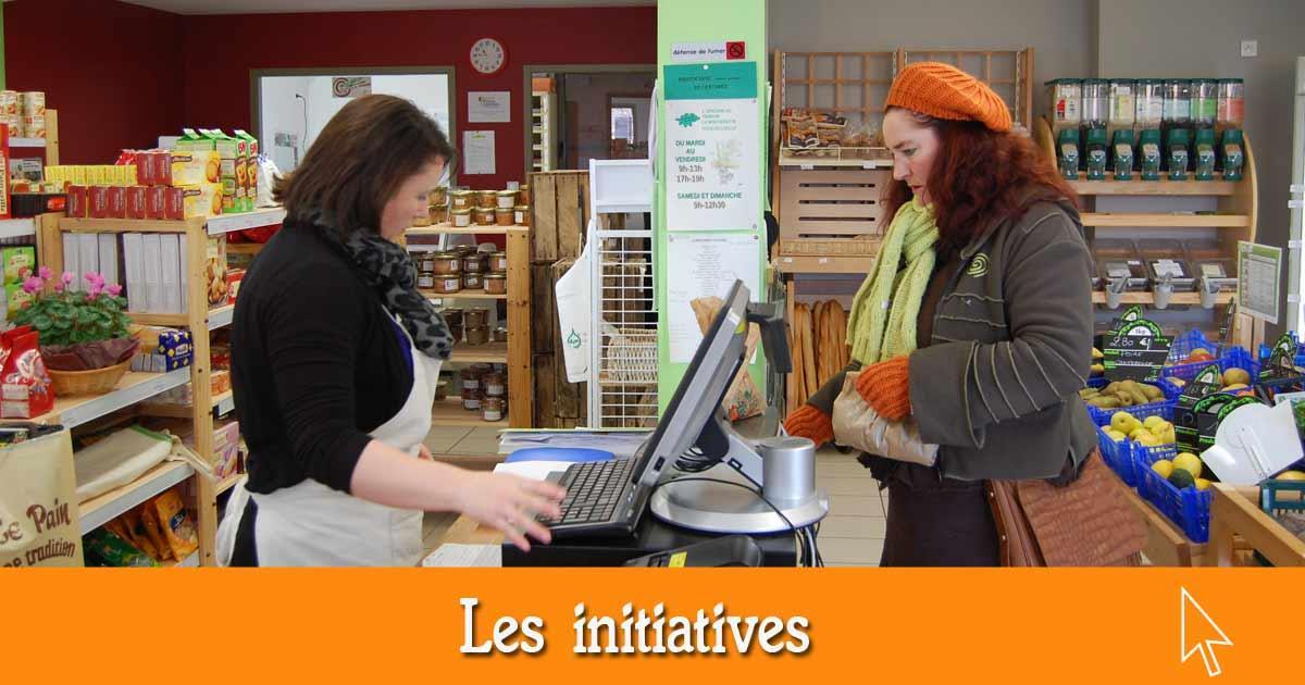 Les initiatives