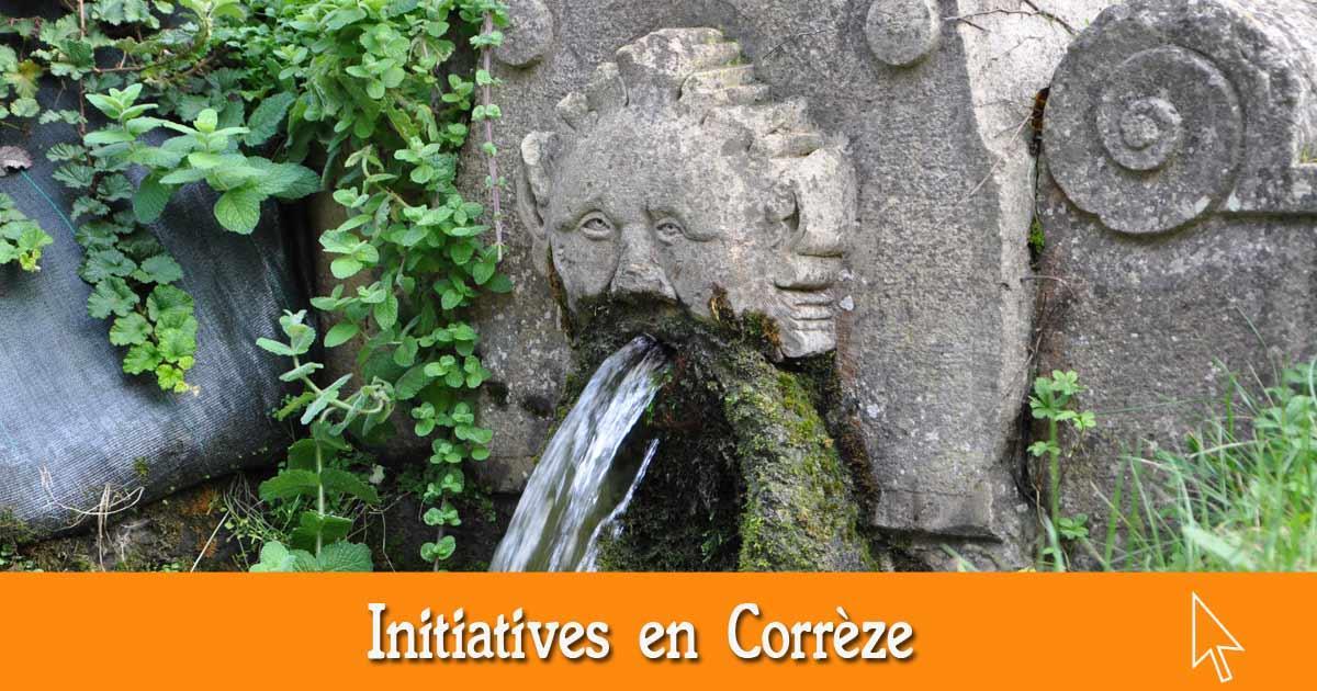 Initiatives en Corrèze