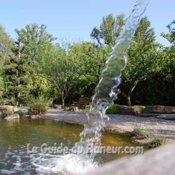 Le Jardin de Limoux