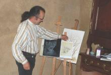 Joel gendreau artiste