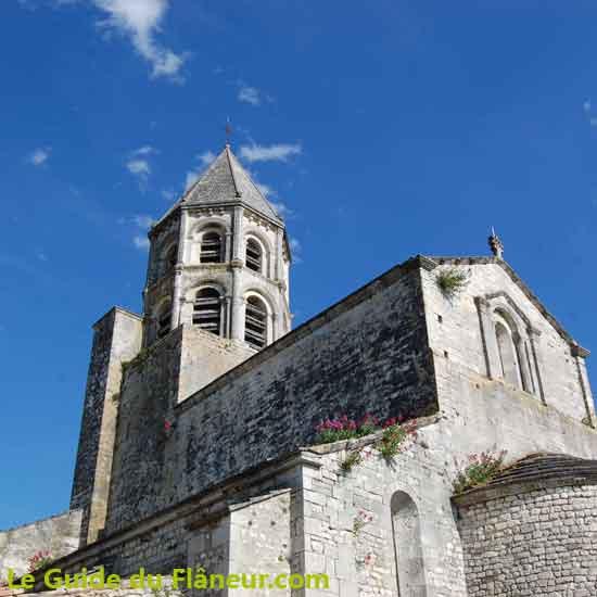 La Garde Adhémar dans la Drôme