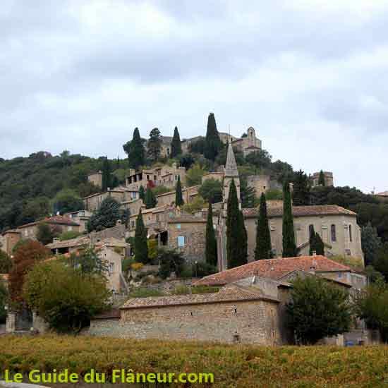 La Roque sur Cèze - Gard