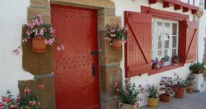 Visite de Labastide Clairence