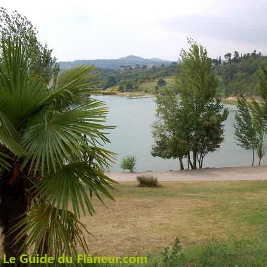 Randonnée à Carcassonne