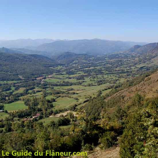 Les Pyrénées à Lavelanet