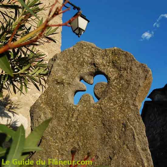 Présentation de Minerve dans l'Hérault
