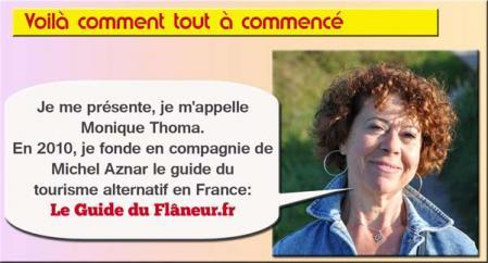 Monique Thoma