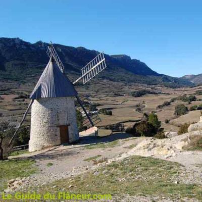 Moulin cucugnan 1