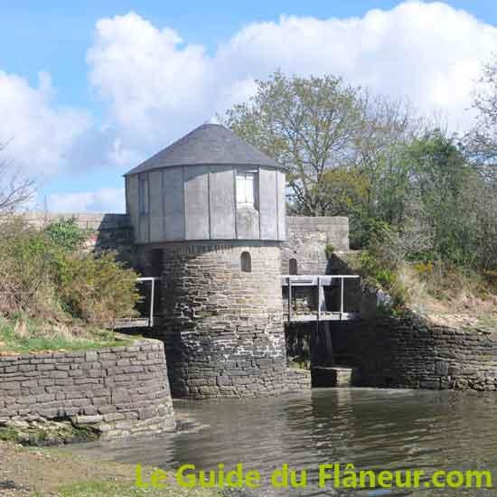 Randonnée à Fouesnant dans le Finistère