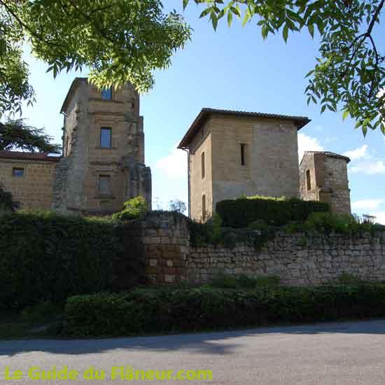 Le musée du pastel à Magrin