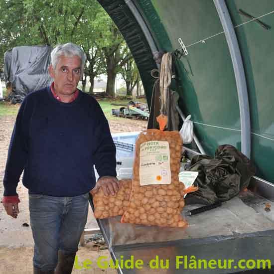 Les noix de Bilhac