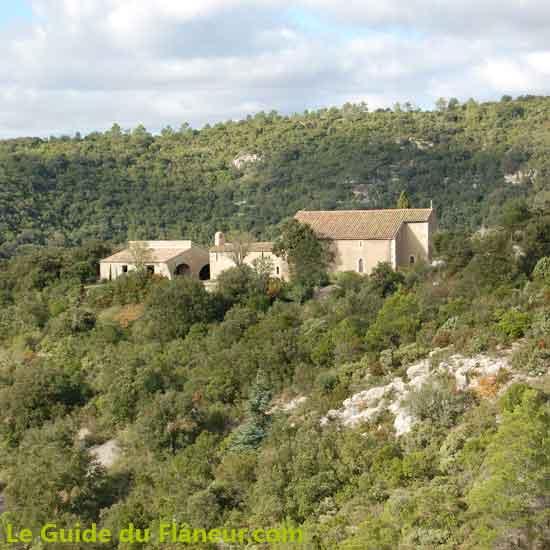 Randonnée à Lagrasse dans l'Aude