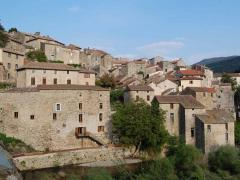 Olargues 1