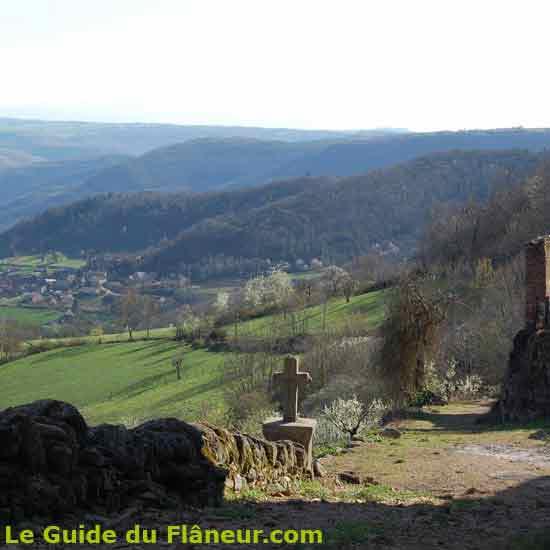 Visites et tourisme - Castelnau-Pégayrols - Aveyron