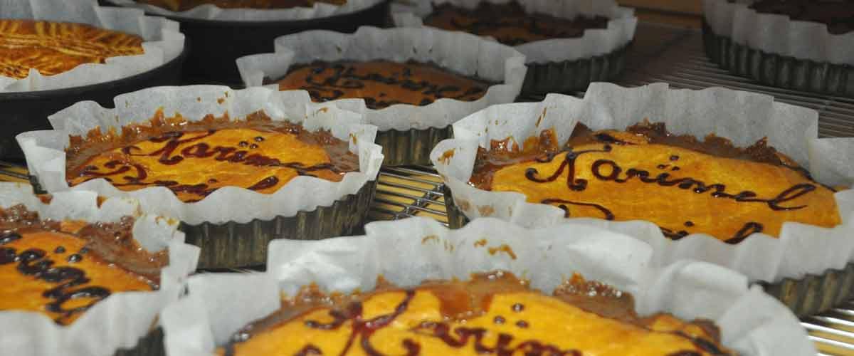 Pâtisserie Kerjeanne à Belz