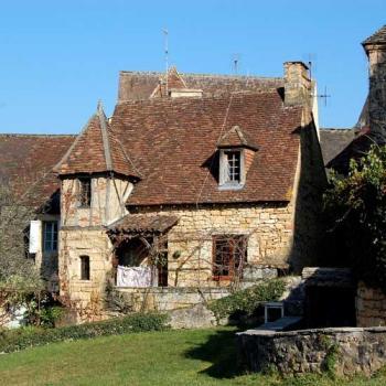 Le patrimoine en Dordogne