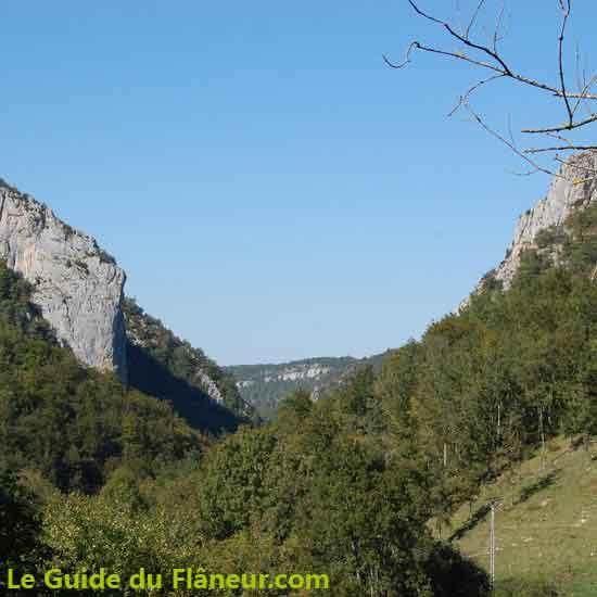 Randonnée à Lavelanet dans l'Ariège