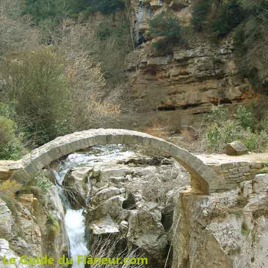 randonnée à Bugarach dans l'Aude
