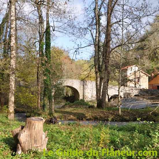 Visite de Rochechouart - Haute-Vienne