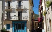 Dans les rues de Prats-de-Mollo