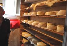 Producteur fromage barousse